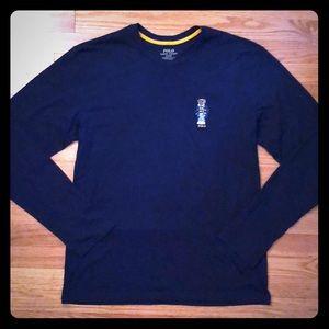 Polo By Ralph Lauren Bear Shirt